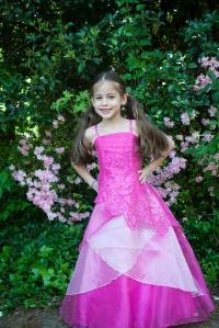 Princess Micaela