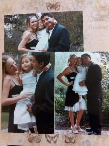 I Do 2012 Amor y corazon Micaela