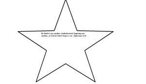 Eph star