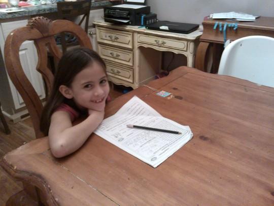Mica Homework