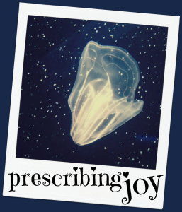 prescribing joy