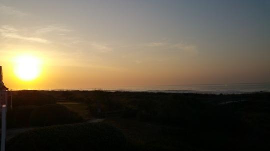 20170415_Sunset Beach Morning Prayer